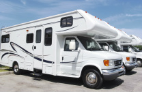 Motor Home Insurance in Costa Mesa