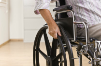 Disability Insurance in Costa Mesa