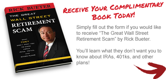 Free Book - The Great Wall Street Retirement Scam