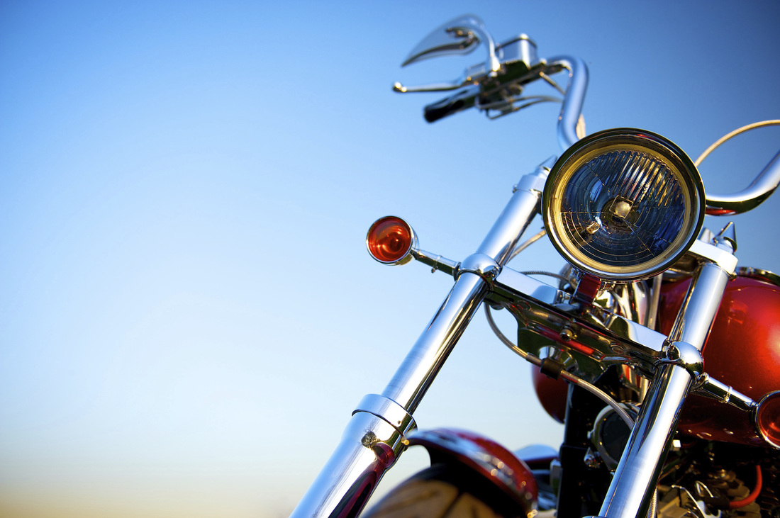 Motorcycle Insurance in Costa Mesa